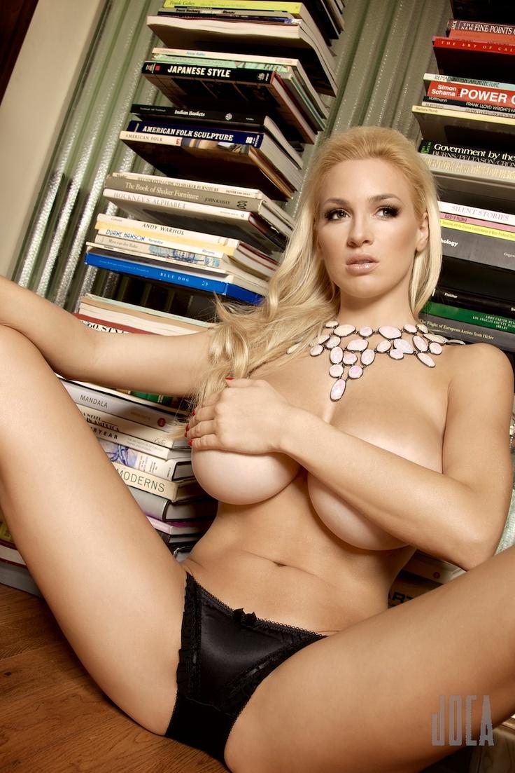 Jordan Carver porno